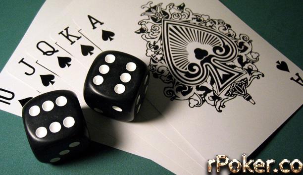 Pin Di Idn Poker Online