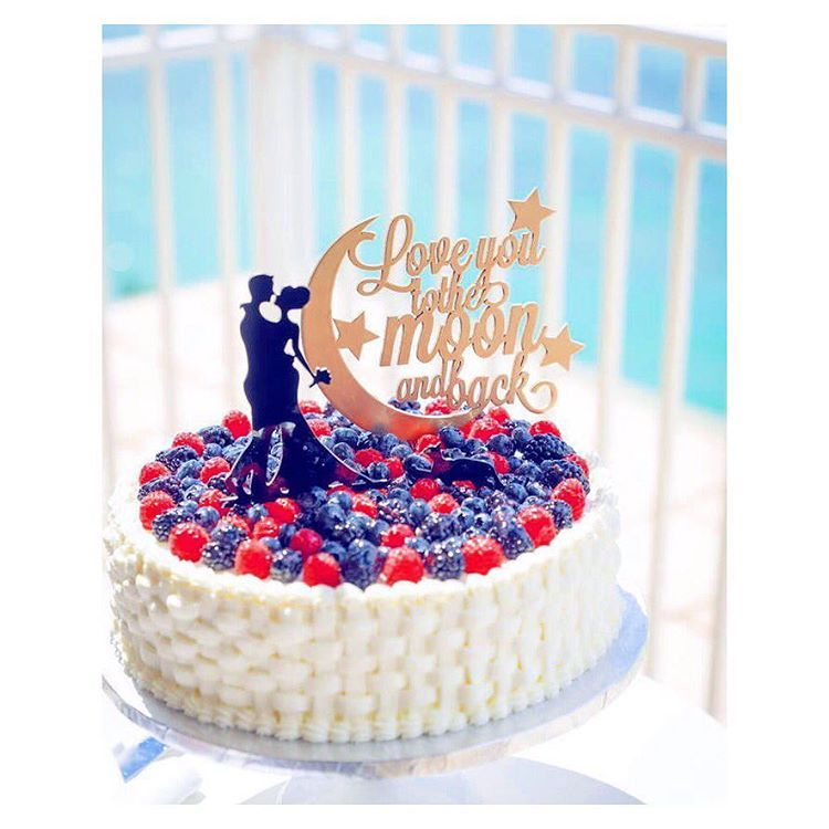 Yuuukonukoさんのこのinstagram投稿 いいね 388件 を見る Cake Wedding Cakes Desserts