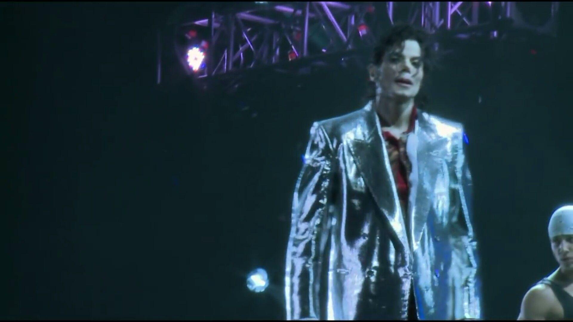Michael Jackson This Is It June 23 2009 Beat It Michael Jackson Jackson Michael