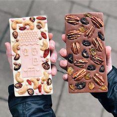 Photo of Шоколад ручной работы | Идеи подарков | Подарки своими руками