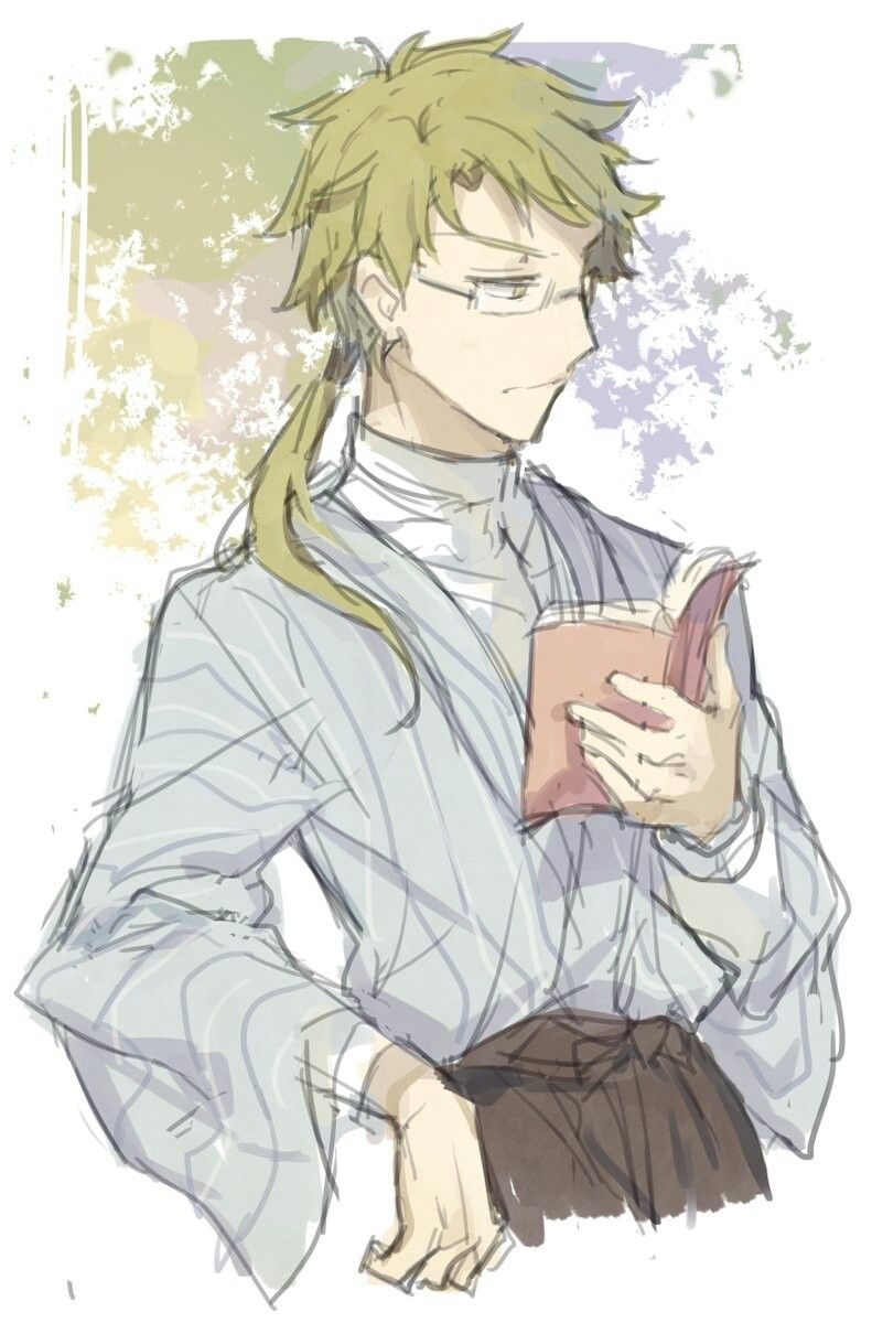 Reading is sexy bungo stray dogs pinterest bungou stray dogs