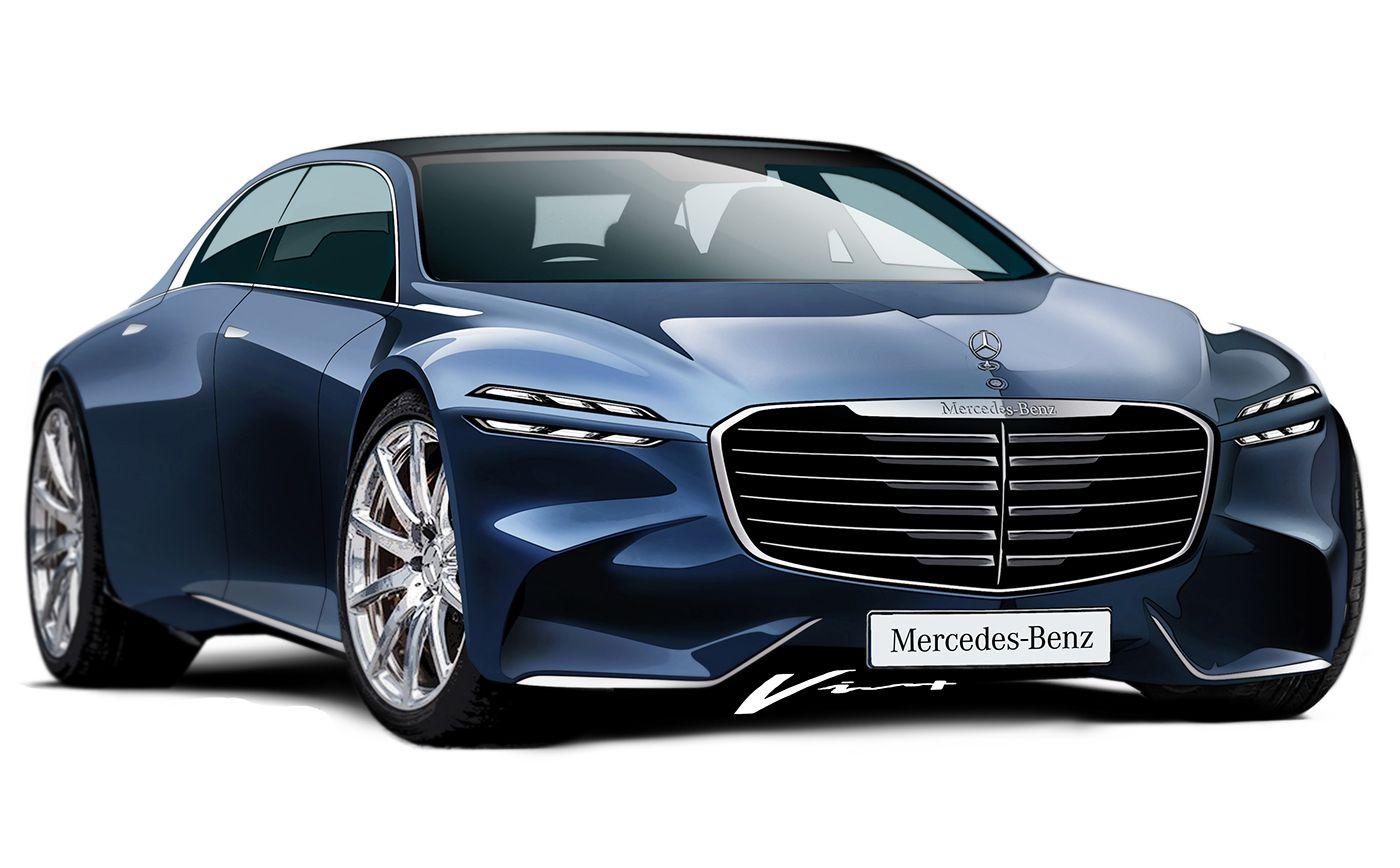 Sketch Of Brands Collection On Behance Futuristic Cars Hyundai Cars Luxury Sedan