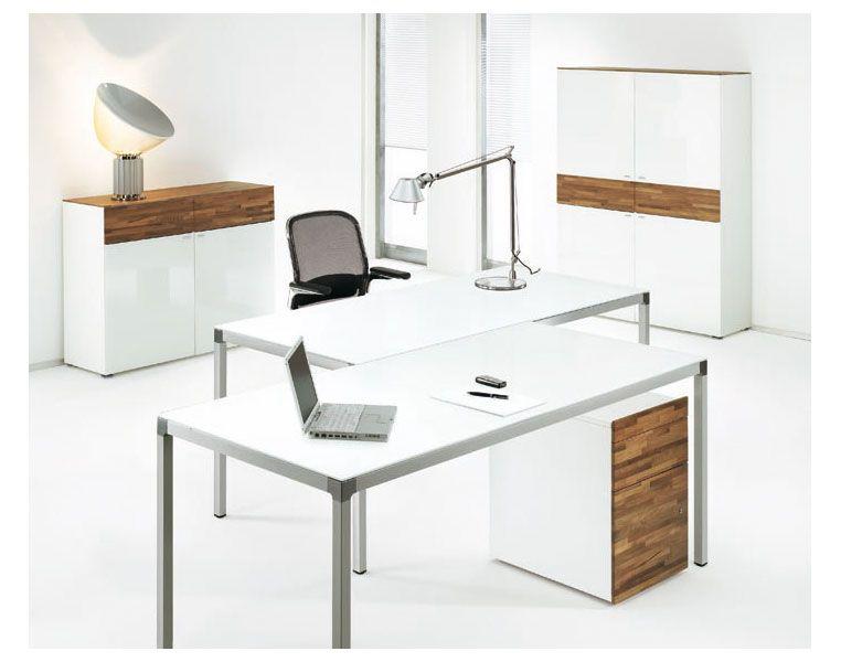 Stunning Contemporary Office Desk Executive Office Contemporary