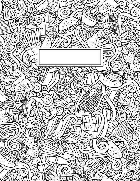 Pin by Анастасия Чернова on Разделители для папок | Pinterest ...