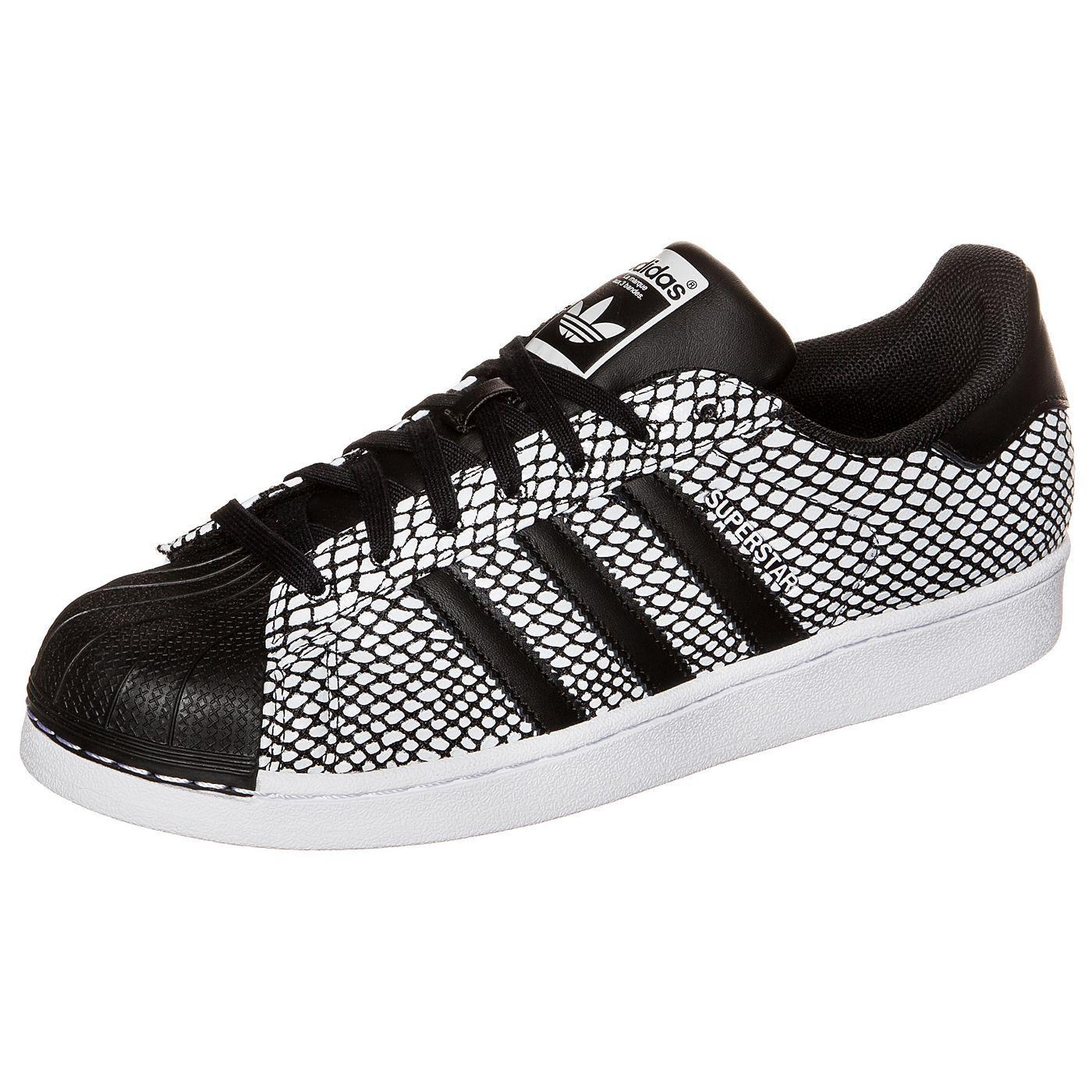 adidas Originals Superstar Snake Pack Sneaker auf Stylelounge.de