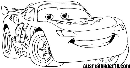 Disegni Da Colorare Cars.Mcqueen Ausmalbilder Saetta Mcqueen Disegni Da Colorare Immagini