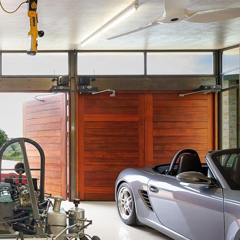 Franklin Autoswing Swinging Carriage Garage Door Opener Garage Doors Carriage Garage Doors Carriage Doors