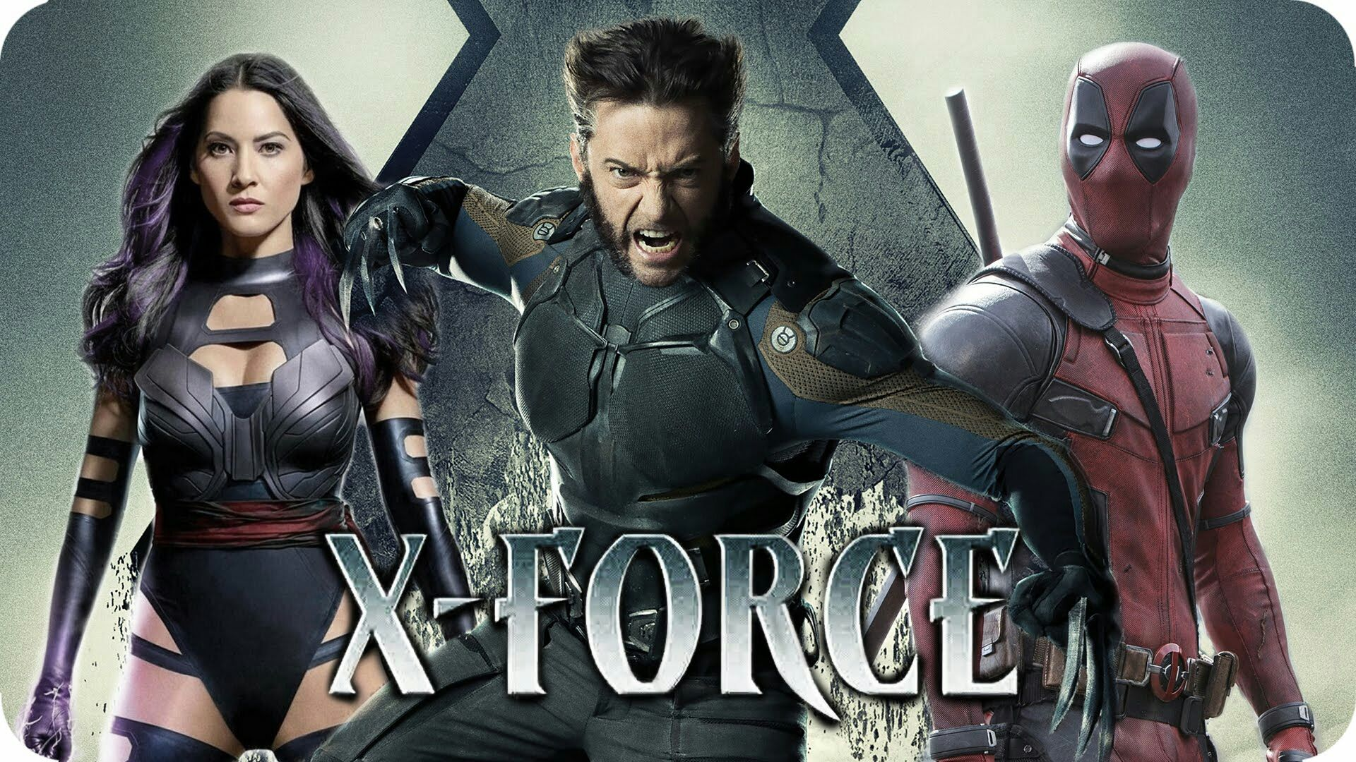 Watch X Force Movie Preview 2018 Deadpool X Men Team Up On Blacknerdslive Https Www Youtu Latest Hollywood Movies New Hollywood Movies Movie Previews
