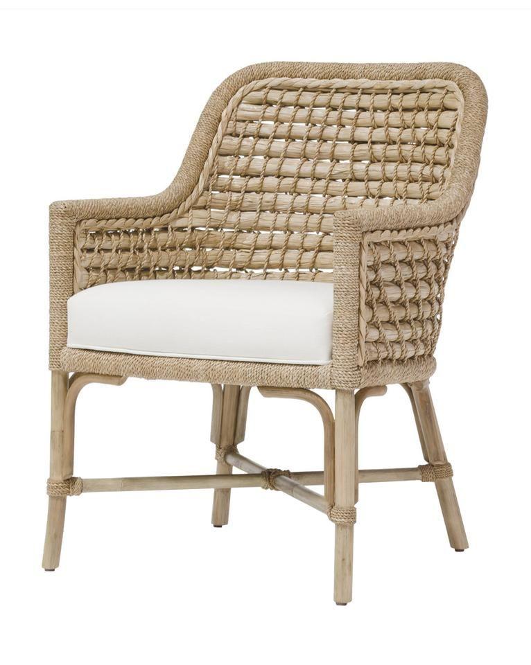 Catriona Chair Natural Seagrass Rattan Chair Chair Design