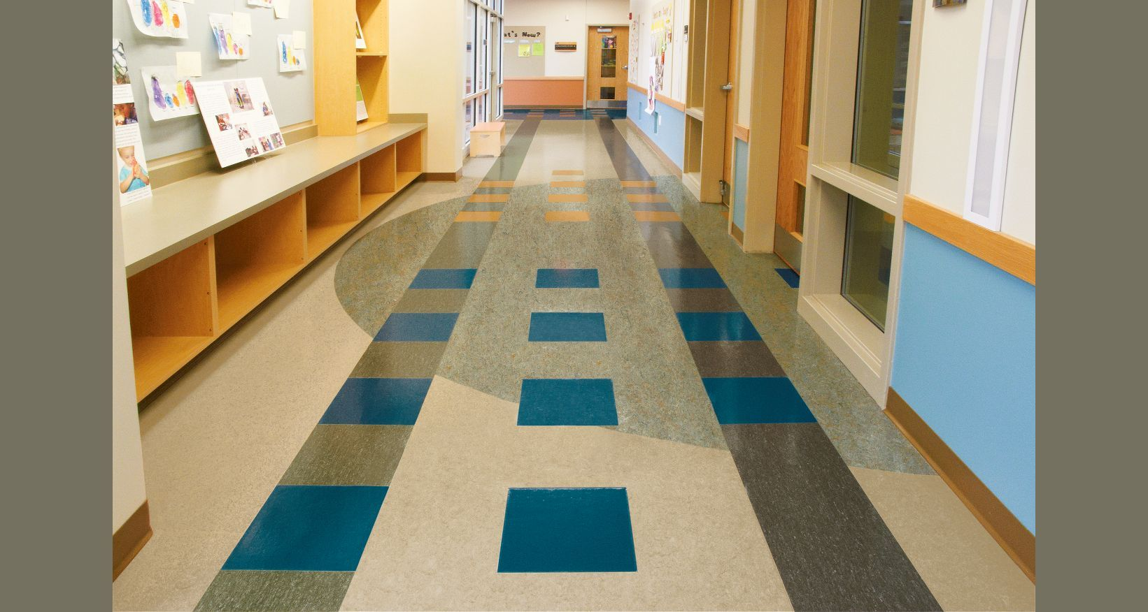 Beautiful Commercial Flooring Photo Gallery By Armstrong : Design And Inspiration For  Your Commercial Project