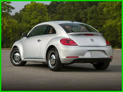 For Sale: 2016 Volkswagen Beetle - Classic 1.8T Classic #classiccar #classiccars