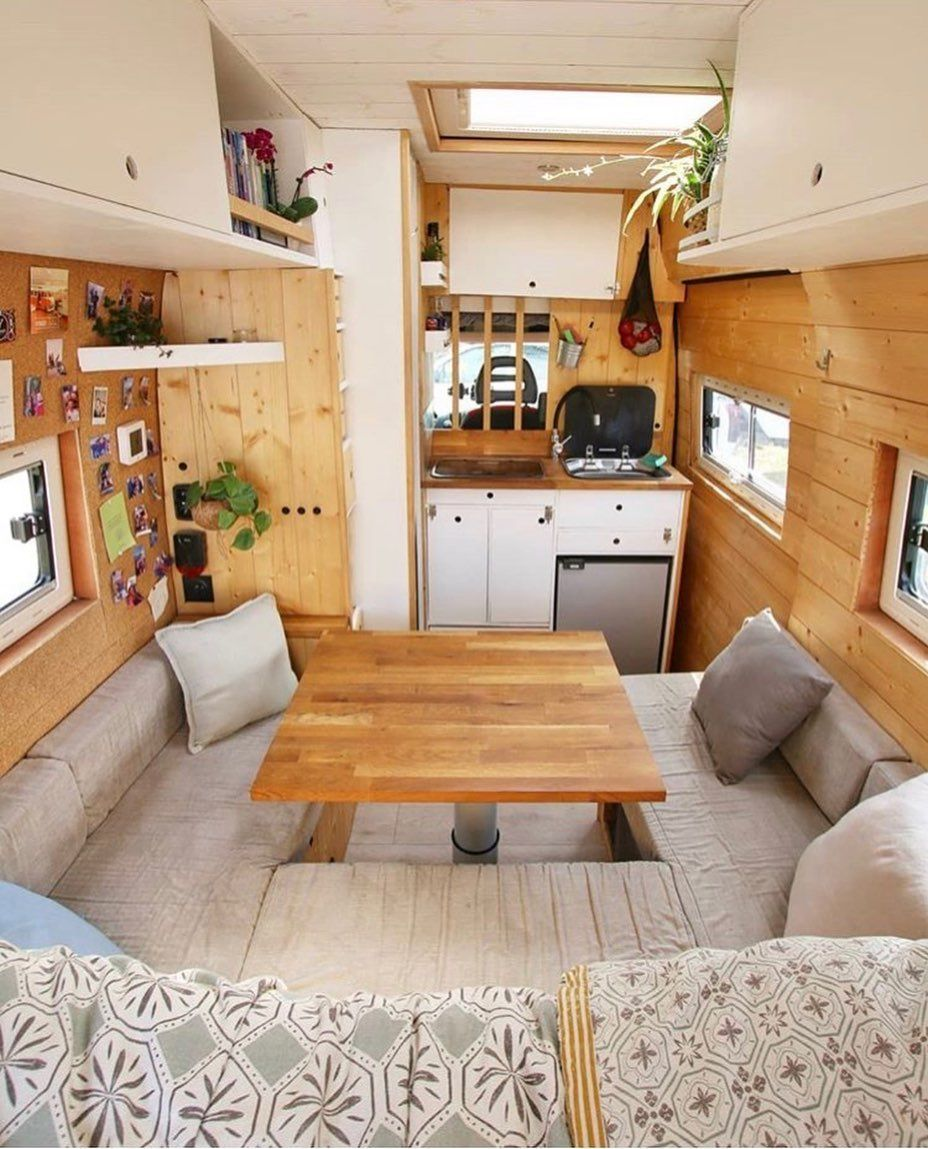 """Photo of Vanlife – Nomad – Vanliving ?? on Instagram: """"Did you know: campervan insurance is generally cheaper then van insurance so if your converting a van yourself. Make sure you meet…"""" – Pnace"""