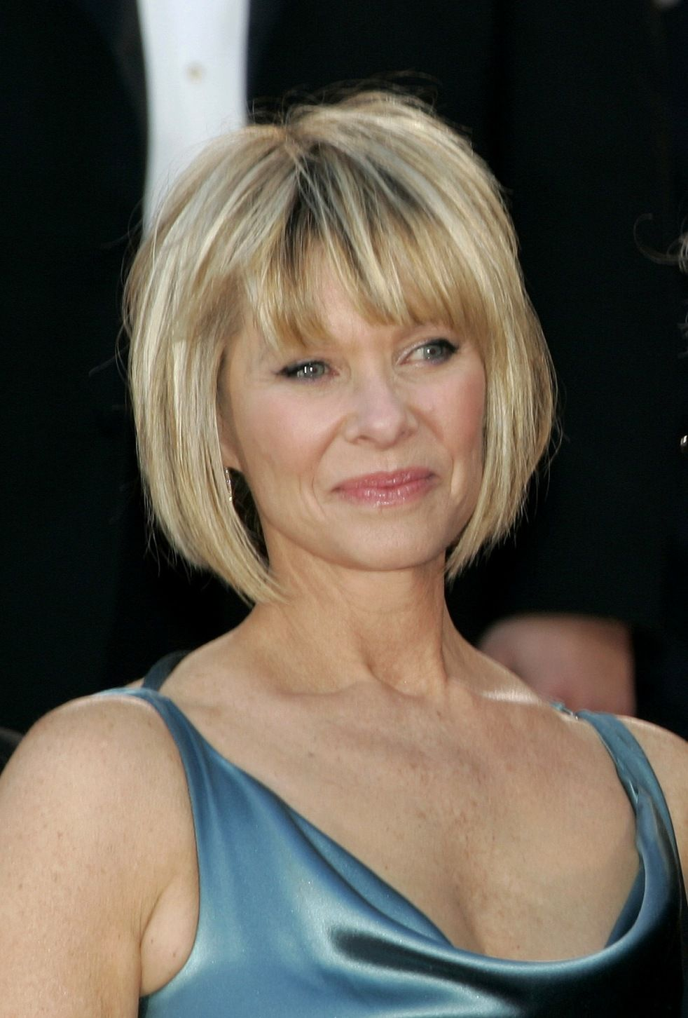 Kate Capshaw In The Edge Of Night Hair Pinterest Hair Styles
