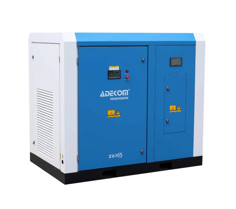 VSD Oil Free High Quality Rotary Screw Air Compressor