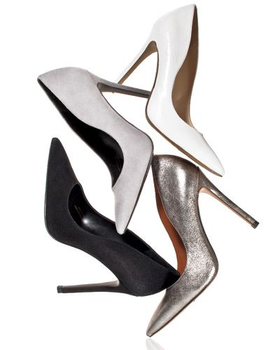 InStyle for Nine West Collection - The Genial from #InStyle