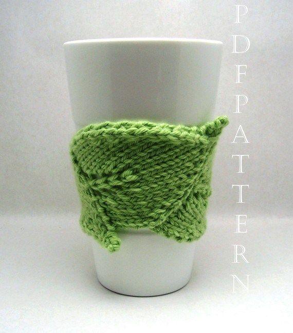 Botanical Knitting Patterns Knitting Patterns Patterns And Crochet