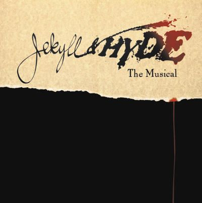 Jekyll And Hyde Musical Poster Jekyll Hyde Paramount Productions The Historic Paramount Theatre Musicals Broadway Musicals Jekyll And Hyde Nyc