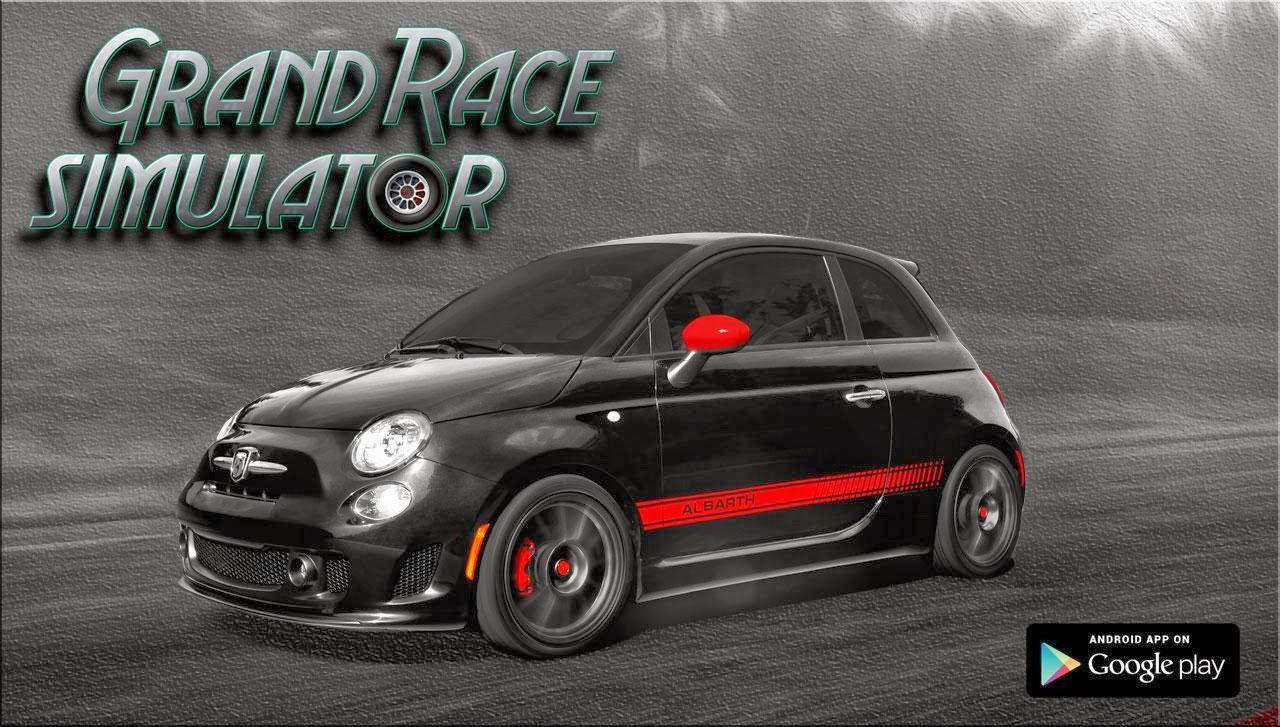 GRAND RACE SIMULATOR 3D 8.6 APK