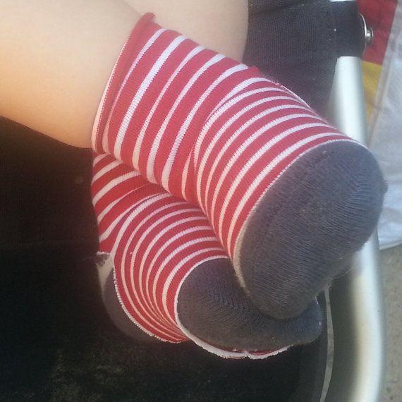 günstig kaufen Einkaufen anders Sockenhalter für Strampler von milchdealer auf Etsy | For ...