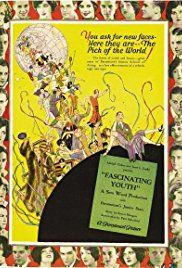Watch Fascinating Youth Full-Movie Streaming