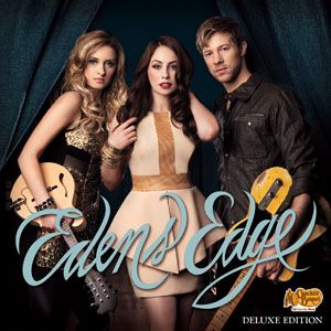 CRACKER BARREL OFFERS UP THREE ADDITIONAL HELPINGS ON EDENS EDGE DEBUT ALBUM – DELUXE EDITION