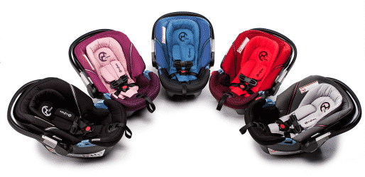 Our Favorite Infant Car Seats In Each Price Category Graco Britax