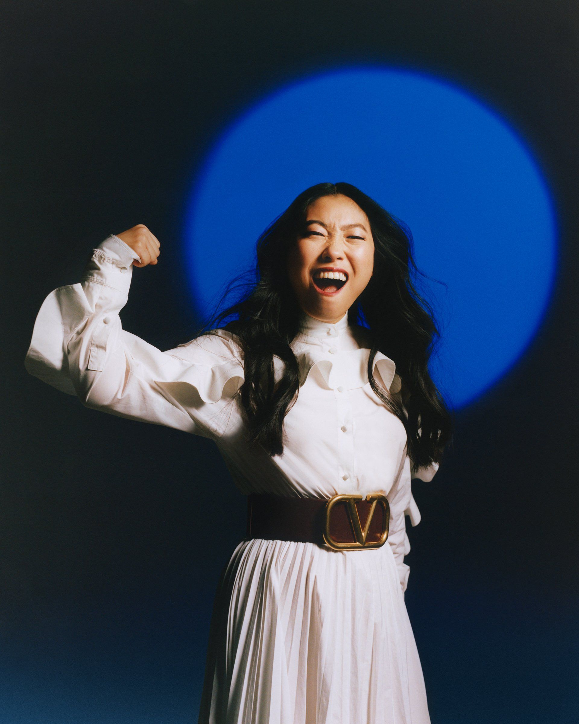 TIME 100 Next 2019: Awkwafina Awkwafina Is on the