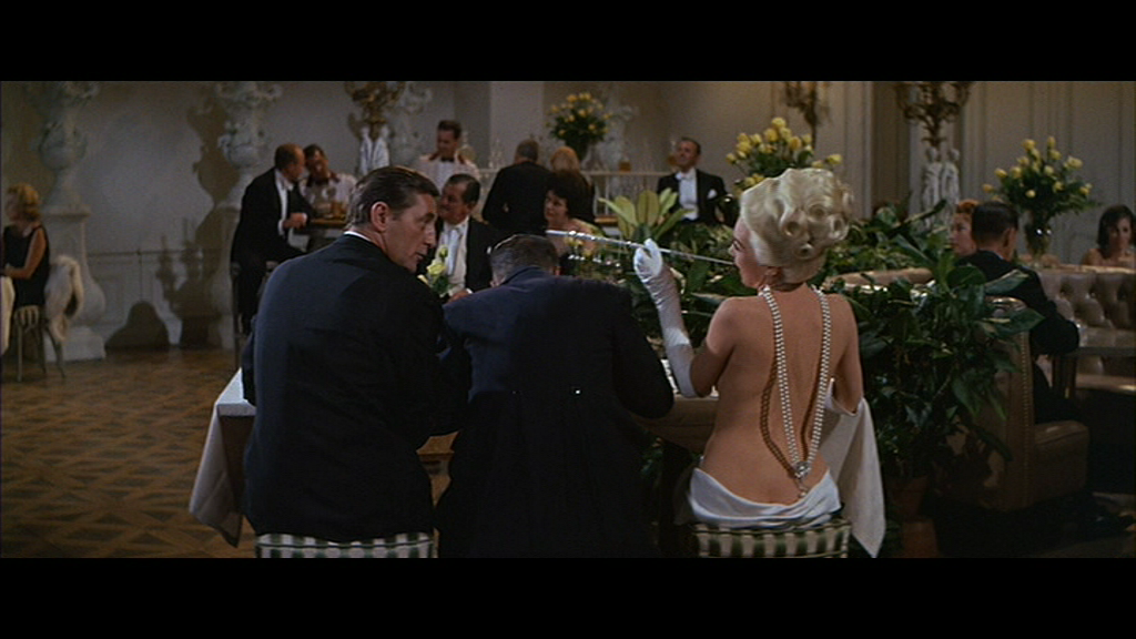 Shirley MacLaine in What a Way to Go | Donald o'connor ... Shirley Maclaine What A Way To Go Images