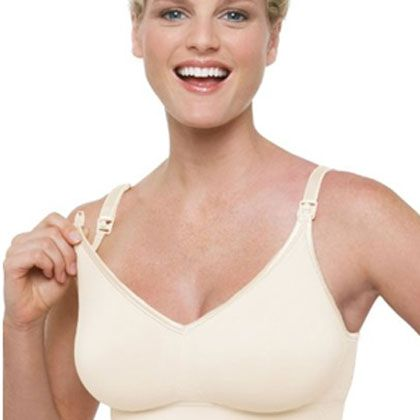 Mom-Tested: The Best Nursing Bras | Nursing, Tops and Babies