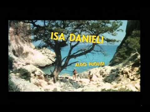 Swept Away (1974) trailer -  Mariangela Melato