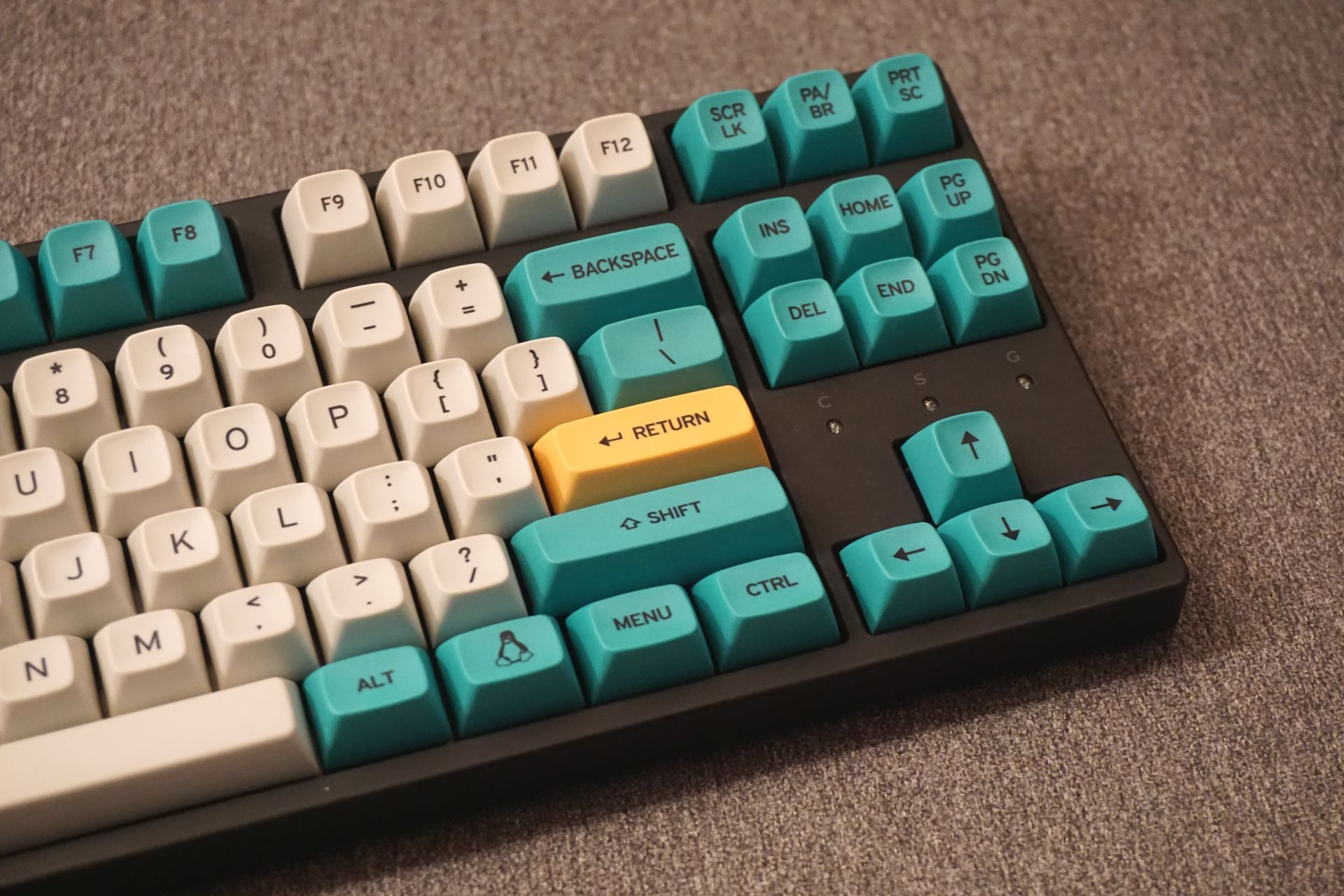 first look on mt3 profile dev tty by matt3o mechanical keyboard rh pinterest com
