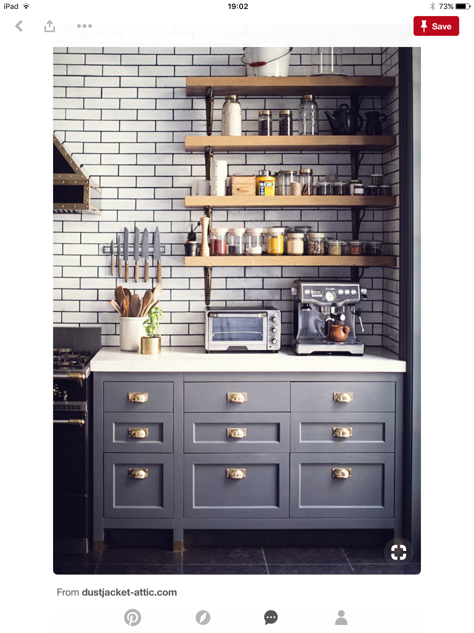 Pin by Anne O'REGAN on 1930s house | 1930s house, Kitchen ...