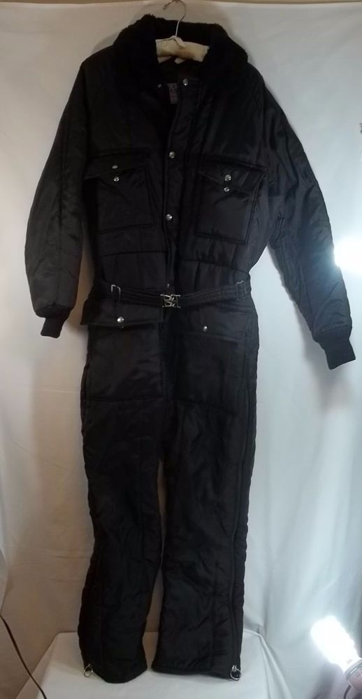 vintage walls blizzard pruf snowmobile suit large tall on walls insulated coveralls blizzard pruf id=73802