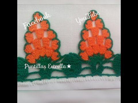 Puntilla de zanahorias - YouTube