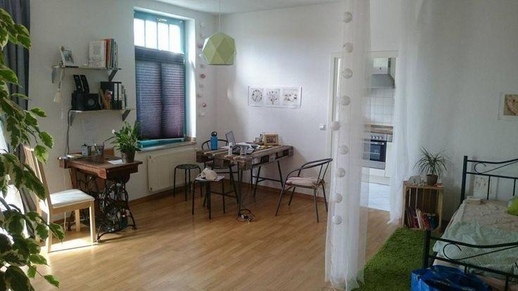 Schöne 1 Zimmer Wohnung auf dem Kaßberg 1ZimmerWohnung