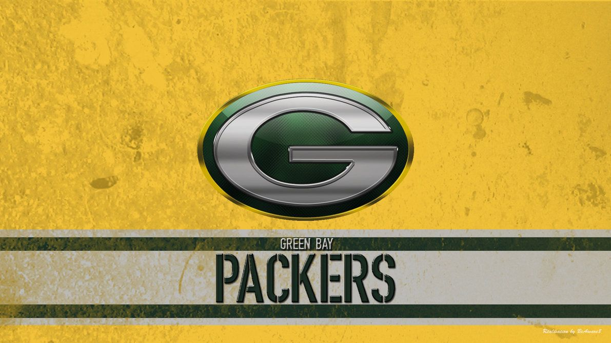 Green Bay Packers By Beaware8 On Deviantart Green Bay Packers Wallpaper Green Bay Packers Green Bay