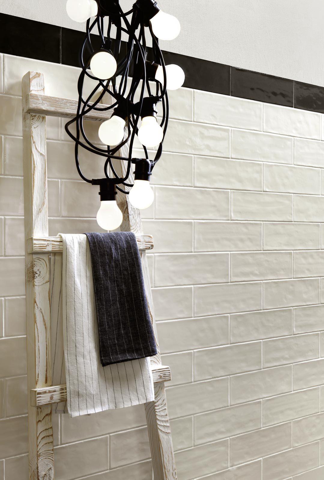 Brick Glossy – rivestimenti in ceramica per cucina e bagno ...
