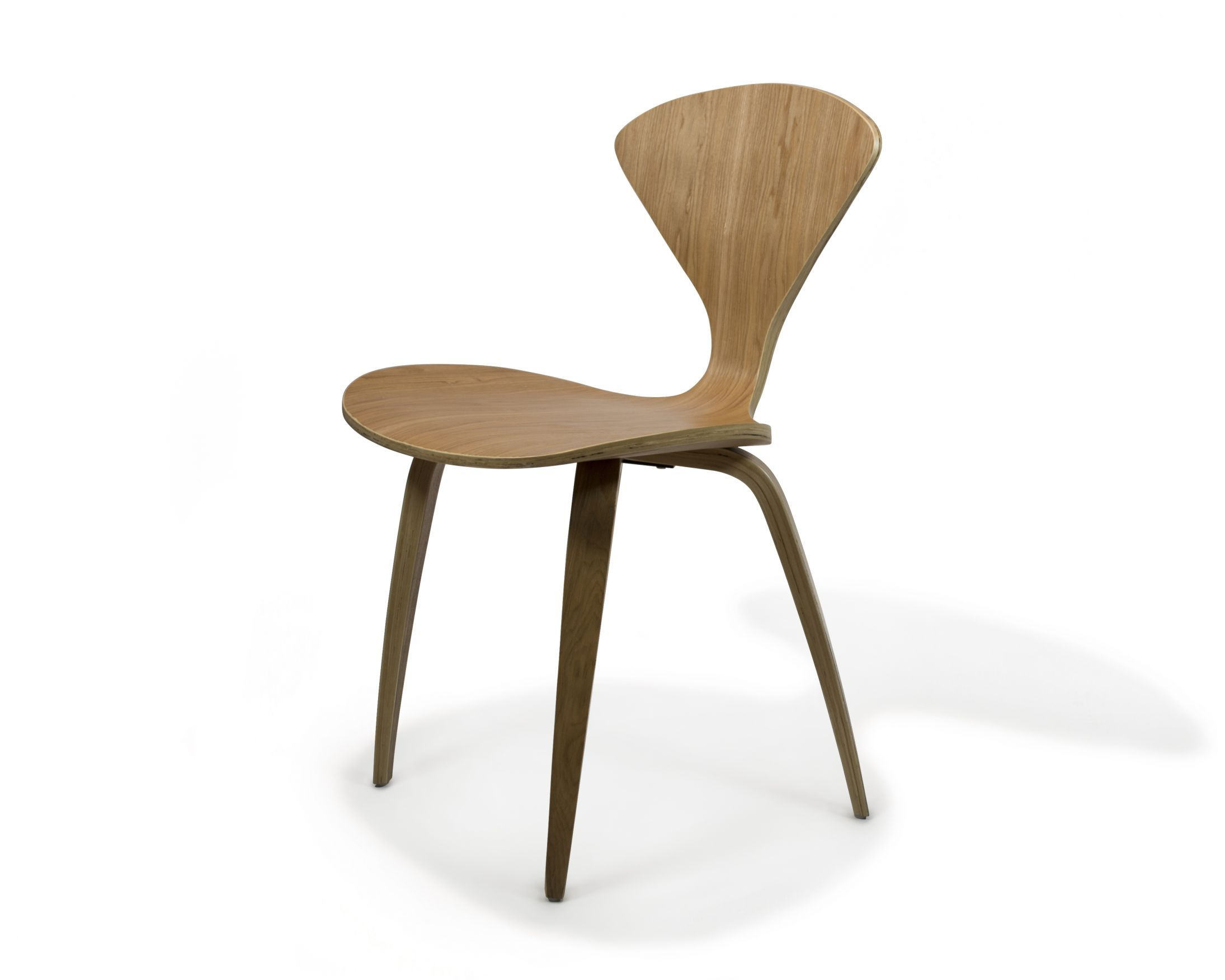 Norman Side Chair Norman Cherner Reproduction