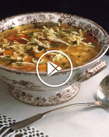 Noodle Soup Recipe. For a fun variation, swap angel-hair pasta broken into short lengths, alphabet pasta or pastina, or cooked grains like rice for the traditional egg noodles.Chicken Noodle Soup Recipe. For a fun variation, swap angel-hair pasta broken into short lengths, alphabet pasta or pastina, or cooked grains like rice for the traditional egg...