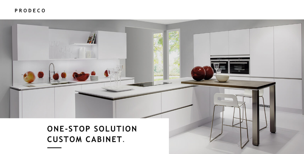 2019 Modern Kitchen Cabinet Style Concept | Professional ...