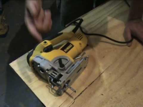 Dewalt Jig Saw Dewalt Circular Saw Mechanic Tools Manual