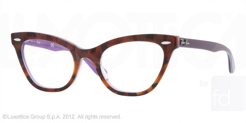 ray ban rx5226 eyeglasses cat eye prescription rayban. Black Bedroom Furniture Sets. Home Design Ideas