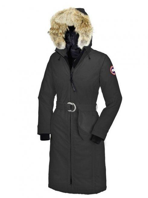 Whistler Parka Goose Femme Goose Canada Noire447Canada 9WEHD2I