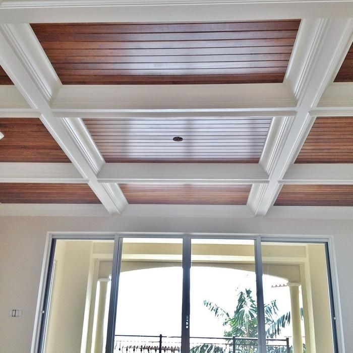 2016 Coffered Ceiling Cost Guide How Much To Install Homeadvisor