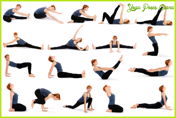 Power Yoga Poses Weight Loss
