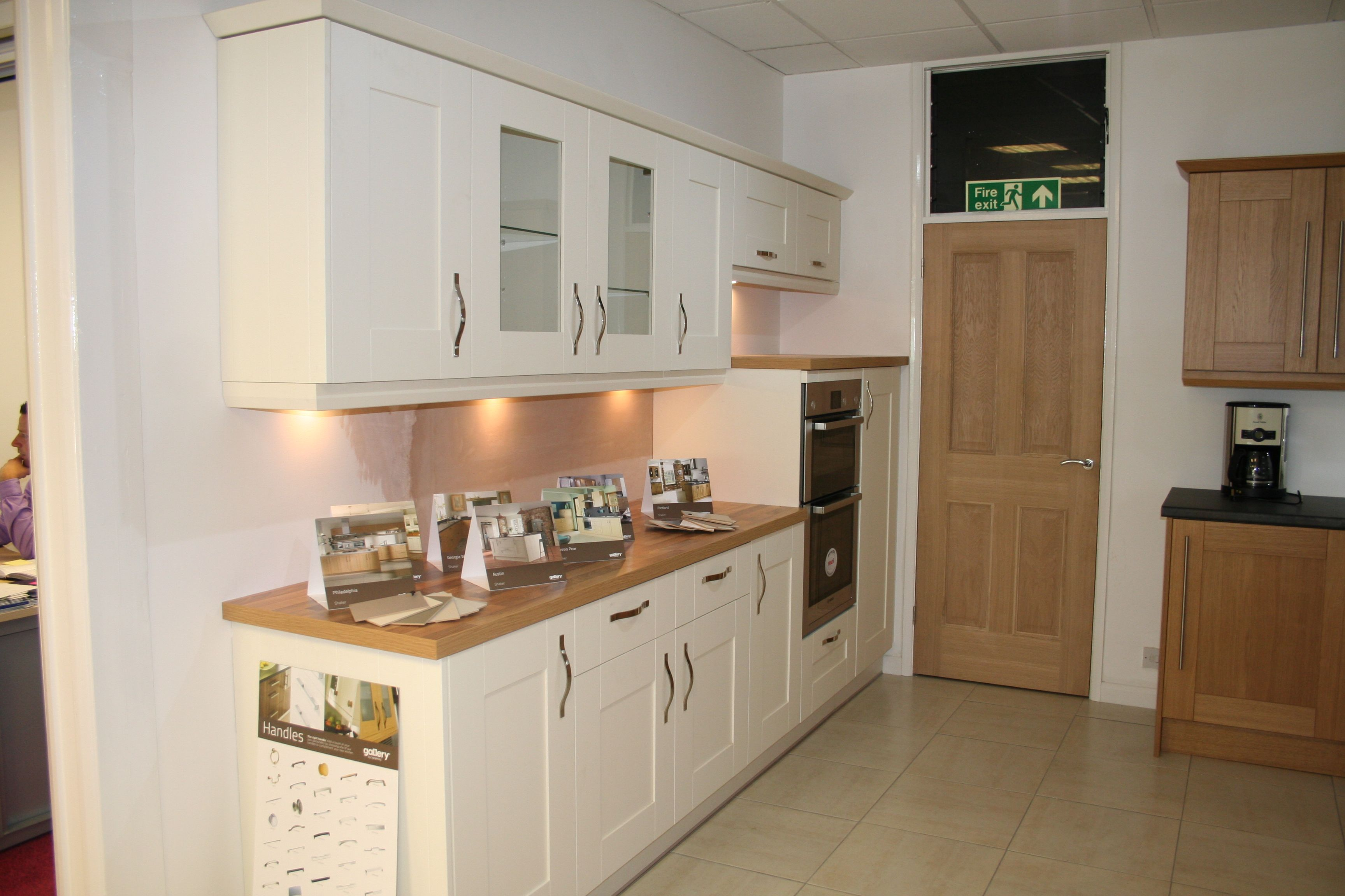 Kitchens Basingstoke Showrooom Providing Double Glazing Windows, Conservatories, Upvc Doors,