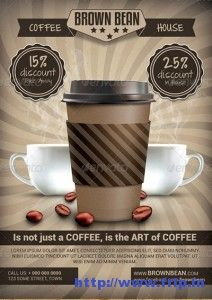 50 Best Coffee Shop Flyer Print Templates 2020 Frip In Best Coffee Shop Coffee Shop Menu Coffee Shop