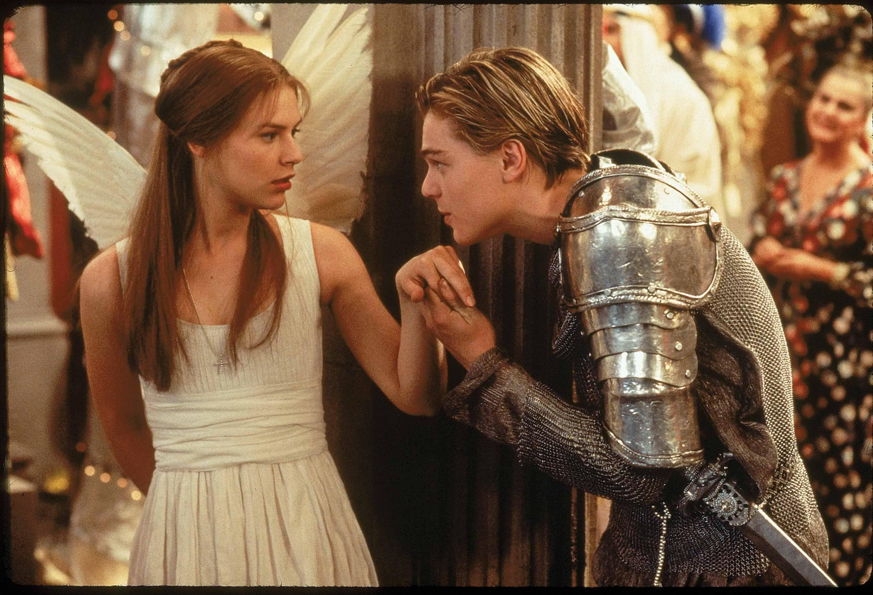 Ромео і джульетта порно 14 фотография