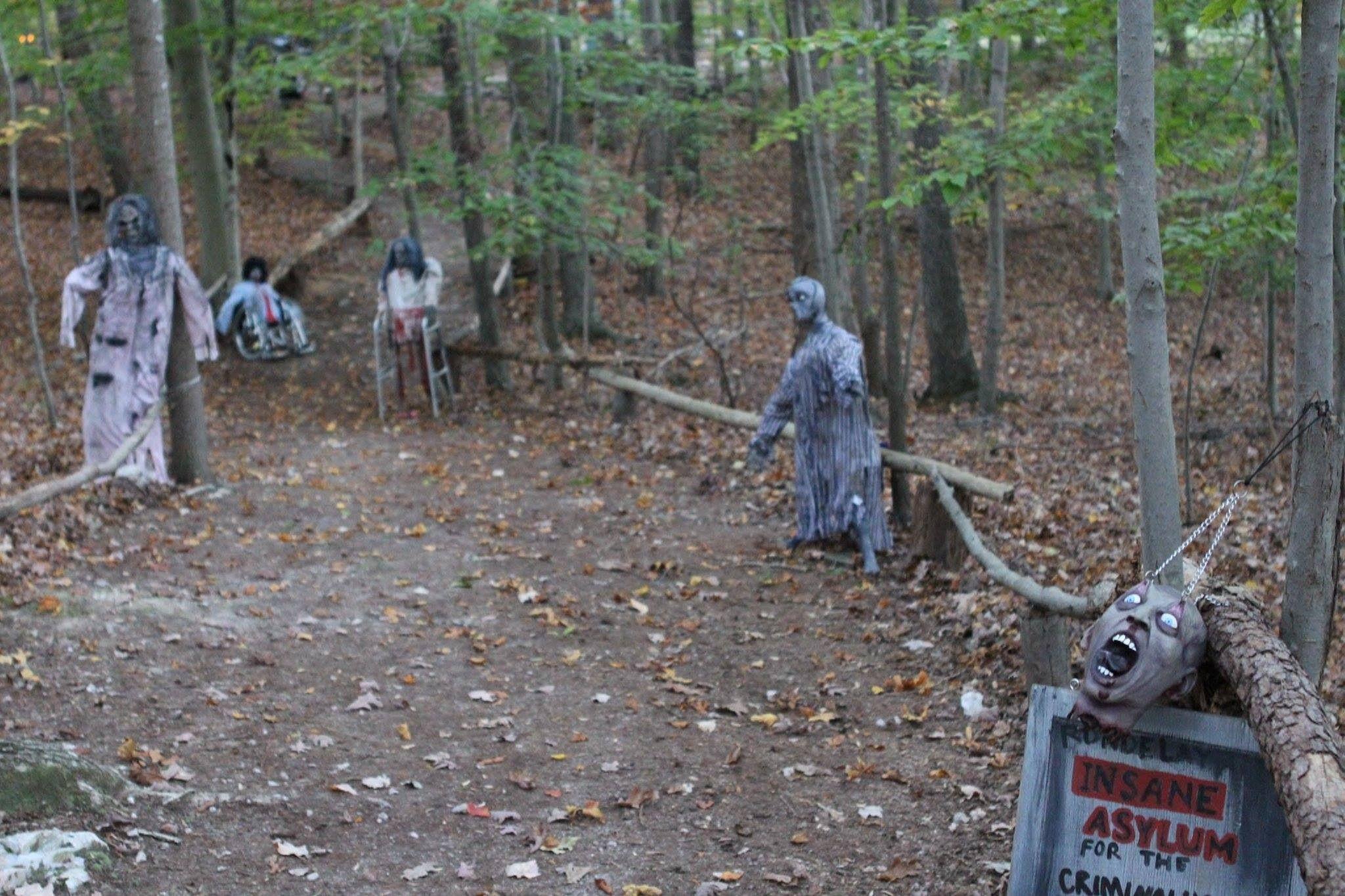 halloween haunt 2017 bay area
