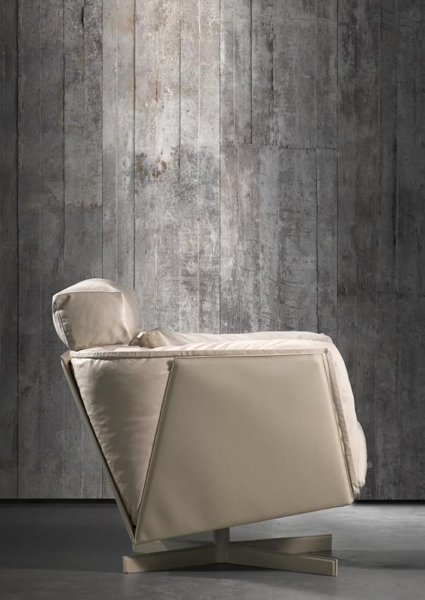 CONCRETE-02 wallpaper L I V I N G R O O M Pinterest Interiores - paredes de cemento